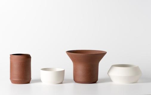 Grès klinker et porcelaine de Limoges
